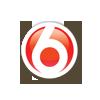 SBS6 Teletekst p487 : beschikbare  paragnosten in Almere